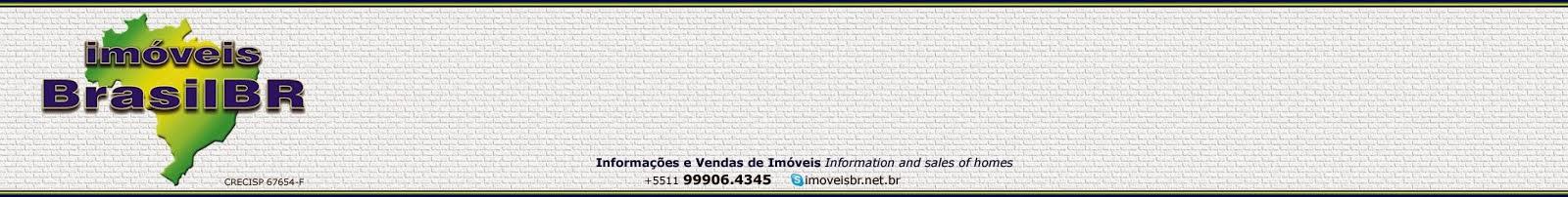 Imóveis BrasilBR - Imóveis no Brasil, Residenciais, Comerciais e Corporativos
