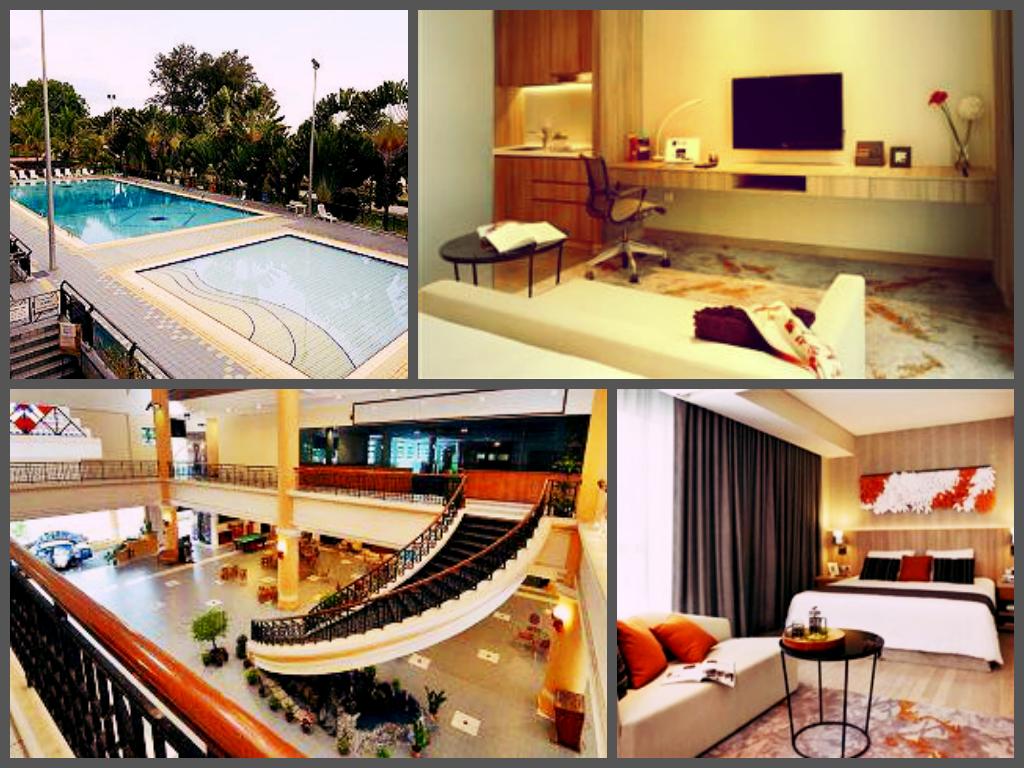 Hotel Paprica 1 Voucher Hotel Murah
