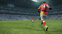 Preview PES 2013 Patch 3.0 by PESEdit