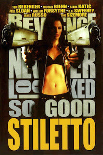 Watch Stiletto (2008) movie free online