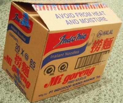 Apa Itu Corrugated Box Corr Box Dan Tipe Tipe Corr Box