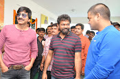 Yevado Okadu movie launch photos-thumbnail-15