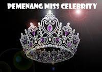 Para Pemenang Miss Celebrity 2011 | MICEL 2011 SCTV