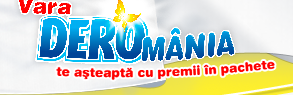 Vara DEROmania | Concurs Dero 2012