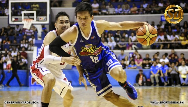 Hot Shooting Hotshots steal a win from Aces