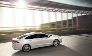 Ford usagé : la fusion qui s'en vient à montréal
