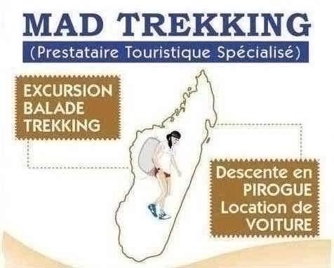 Mad Trekking R.S.