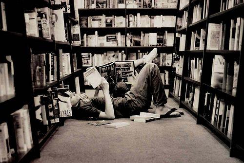 leggere 365 libri in un anno
