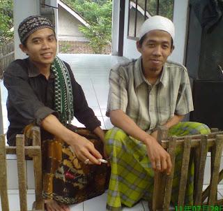 foto para pengurus ittihadusy syu'aro pondok pesantren sirojul islam