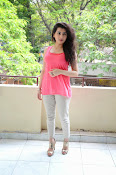 Archana glamorous photos in pink top-thumbnail-15