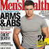 Featured Hunk: Aaron Taylor-Johnson Shirtless for Men's Health US