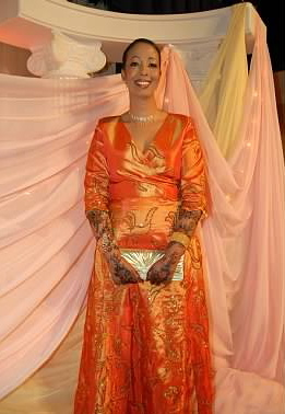 just another american princess somali wedding the women 39 s party