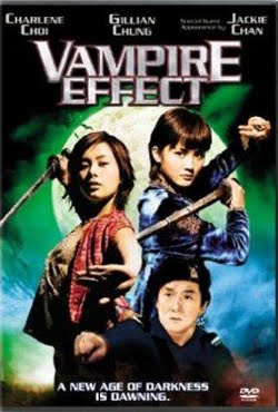 Vampire Effect (2003)