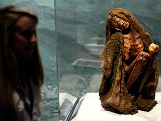 Pameran Mumi