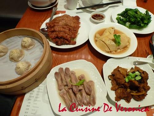 La Cuisine De Veronica 鼎泰豐