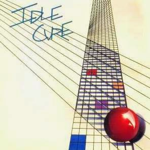Idle Cure st 1986 aor melodic rock music blogspot bands albums