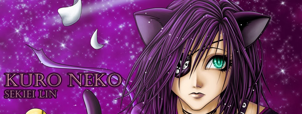 Kuro Neko Spanish Webcomic