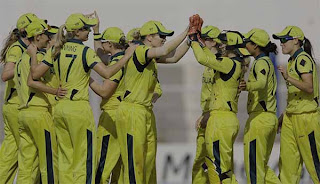 Australia beat Sri Lanka to reach World Cup Final