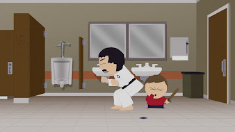 #1 South Park Wallpaper