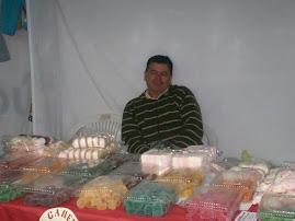 FIDENCIO CABEZAS ASTETE CONFITES TRADICIONALES