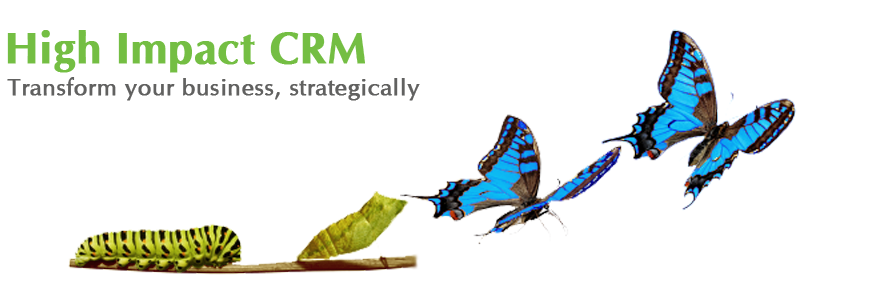 High Impact CRM Blog - CRMnext