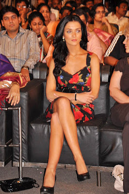 Amy Jackson Latest Pictures