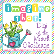 Imagine That! Challenge Blog