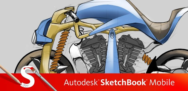 SketchBook Mobile v2.0.2 APK