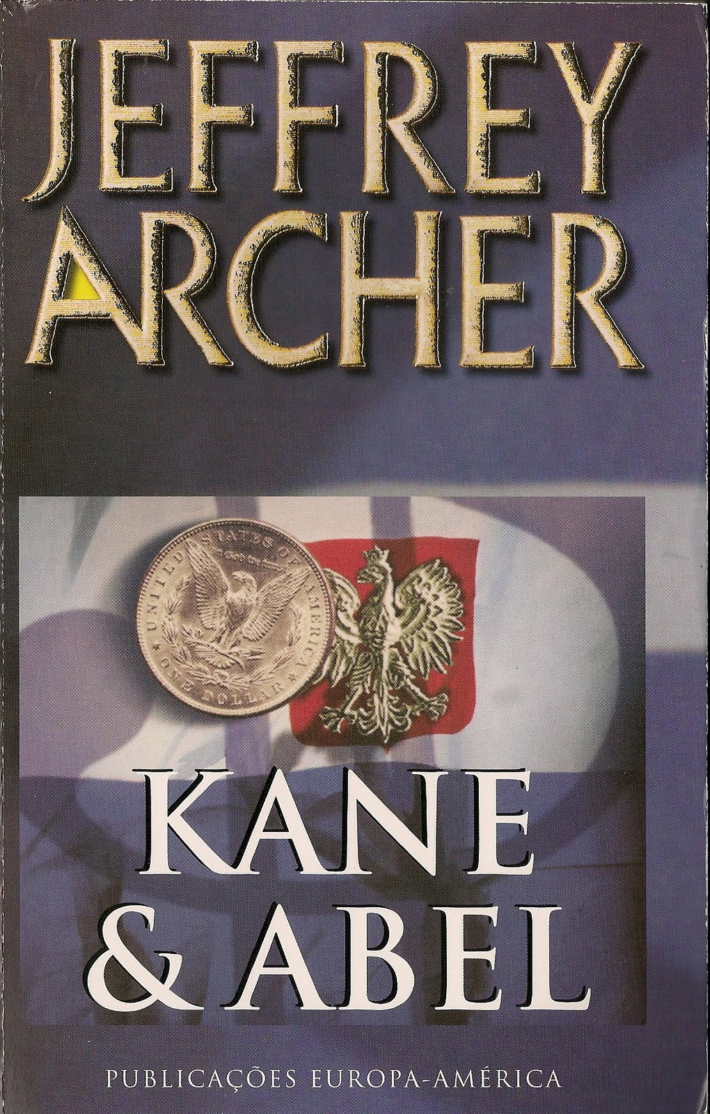 kane and abel by jeffrey archer Written by jeffrey archer, narrated by jason culp download and keep this book for free with a 30 day trial.