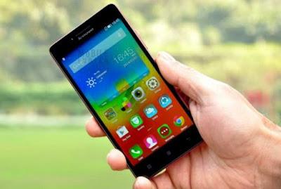 Lenovo A6000 Handphone Android Murah