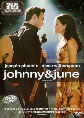 Johnny e June – Dublado (2005)