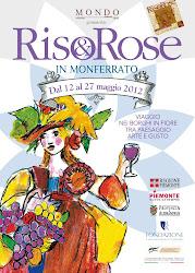 Consulta il programma di Riso & Rose in Monferrato 2012!!