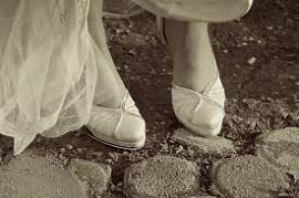 pantofi pentru mirese minione