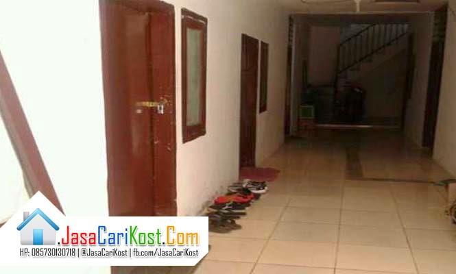 Kost Murah Sawojajar Malang #12
