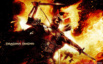#8 Dragons Dogma Wallpaper