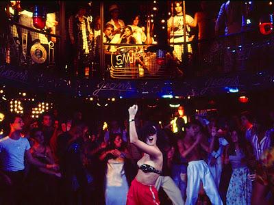 """""""Dancin' Days. novelas anos 70. década de 70. história dos anos 70."""