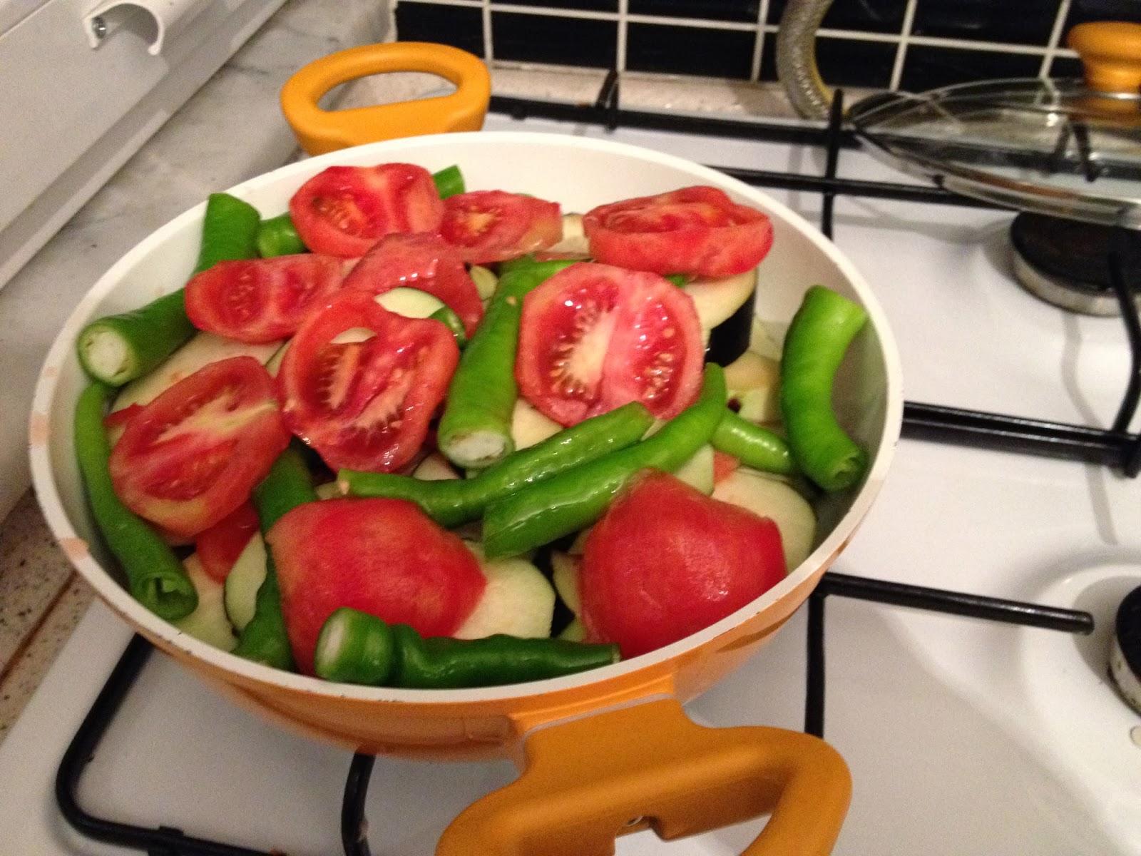 Közlenmiş patlıcan ezmesi ile Etiketlenen Konular 65