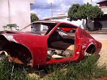 Carroceria Puma GT 1968