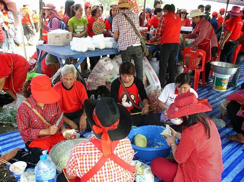 Thailand pakchong beobachtungen und erfahrungen thailand for Koch von bonanza