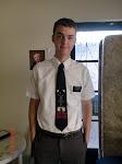 Elder Hoskin