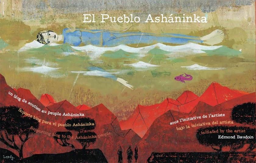 El Pueblo Asháninka