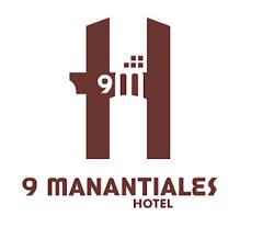 HOTEL 9 manantiales