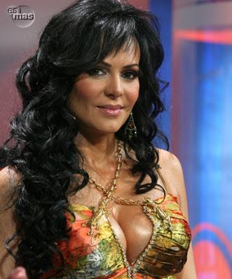 Maribel Guardia actriz de cine