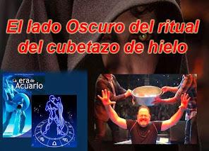 EL LADO OSCURO DEL CUBETAZO