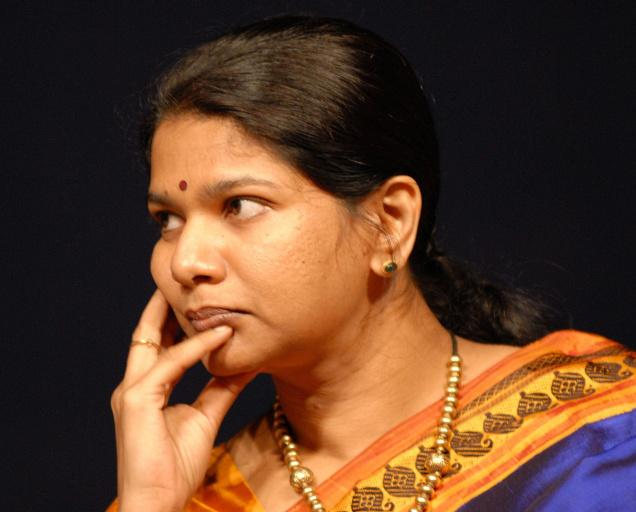 Kanimozhi MP