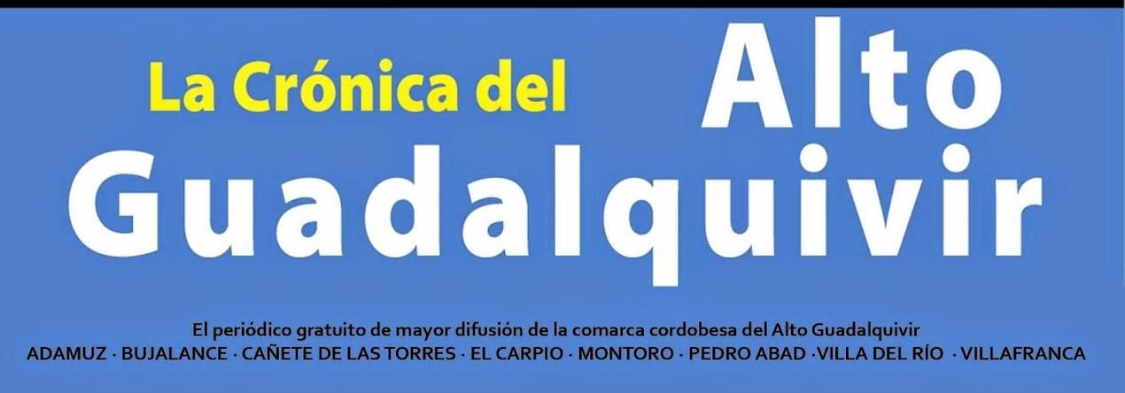 La Crónica del Alto Guadalquivir