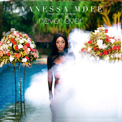 Vanessa Mdee To Set the Pace With Award Nominations, Performance @ AFRIMA