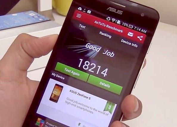 Asus ZenPhone 5, Asus ZenFone 5, Asus ZenFone 5 Philippines