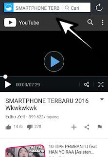 tips mendownload video youtube