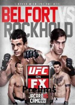 UFC on FX 8 Prelims (2013)
